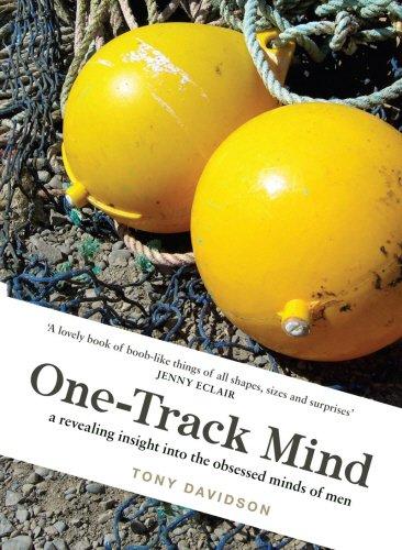 One-track Mind By Tony Davidson