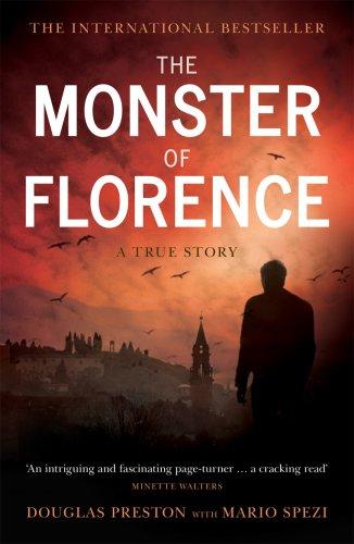 The Monster of Florence von Douglas Preston