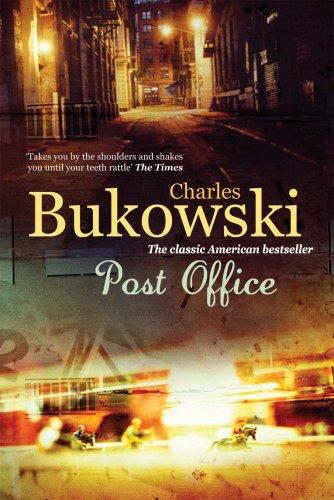 Post Office By Charles Bukowski