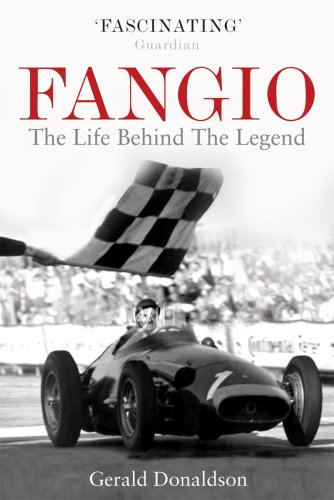 Fangio von Gerald Donaldson