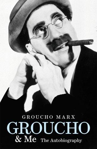 Groucho and Me von Groucho Marx