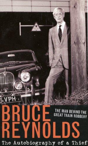 The Autobiography of a Thief von B Reynolds