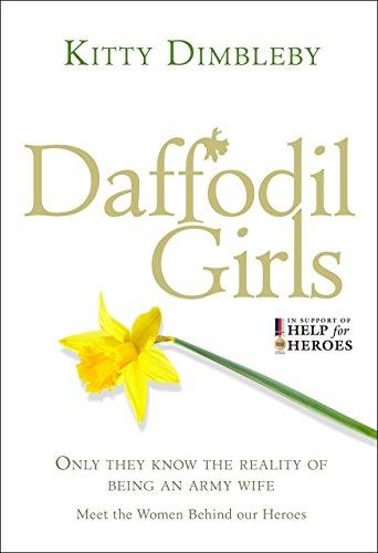 Daffodil Girls By Kitty Dimbleby