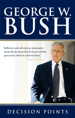 Decision Points von George W. Bush