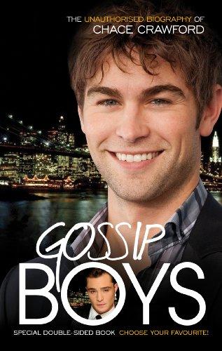 Gossip Boys By Liz Kaye