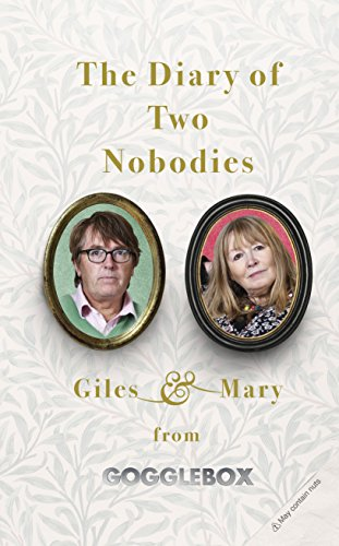 The Diary of Two Nobodies by Mary Killen