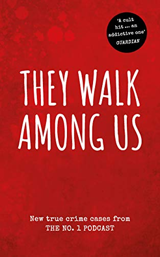 They Walk Among Us By Benjamin and Rosanna Fitton