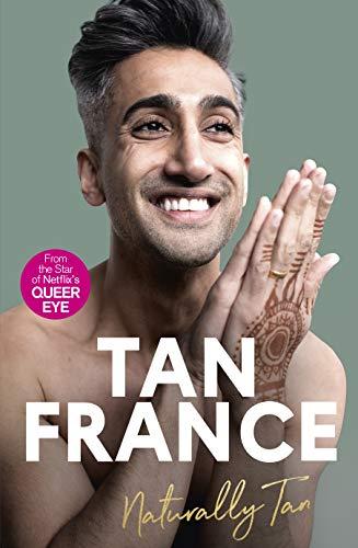 Naturally Tan By Tan France