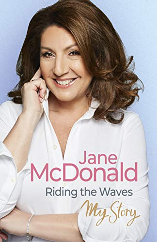 Riding the Waves By Jane McDonald