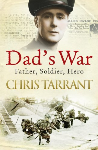 Dad's War by Chris Tarrant