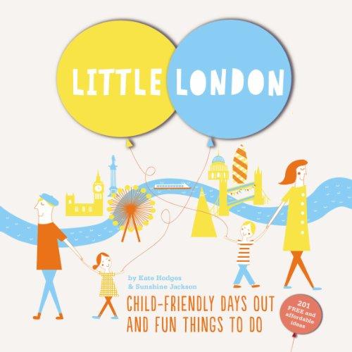 Little London By Sunshine Jackson