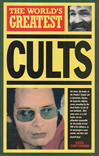 The-World-039-s-Greatest-Cults-by-Cawthorne-Nigel-Paperback-Book-The-Cheap-Fast
