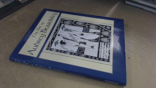 The Art of Aubrey Beardsley By Catharine Slessor