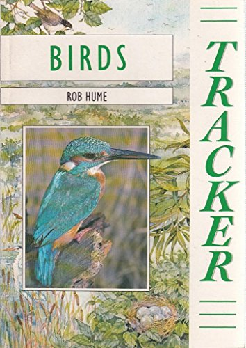 Tracker: Birds By Rob Hume
