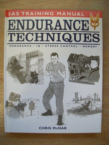 Endurance Techniques By Chris McNab