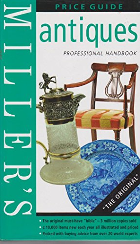 Miller's Antiques Price Guide 2004