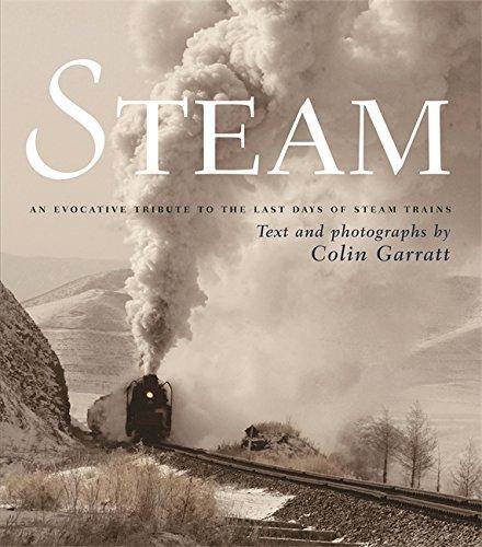 Steam by Colin Garratt
