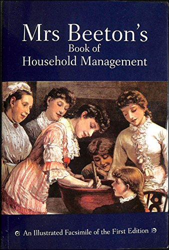 Mrs Beeton's Book of Household Management by