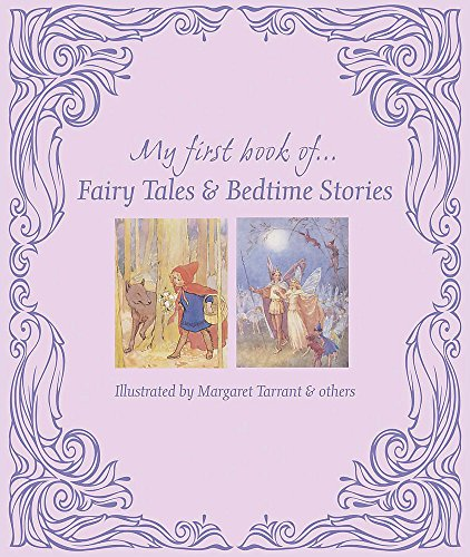 My First Book of Fairy Tales & Bedtime Stories By Various