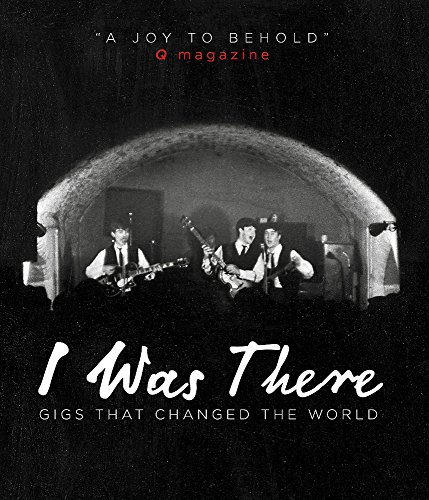 I Was There By Mark Paytress