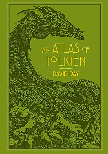 An Atlas of Tolkien by