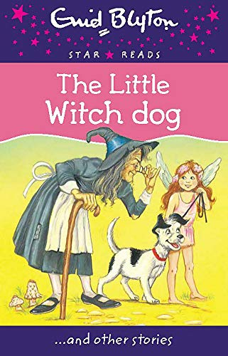 The Little Witch Dog By Enid Blyton