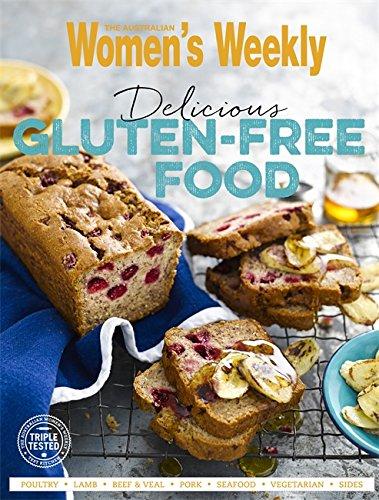 Delicious Gluten-Free Food (The Australian Women's Weekly)