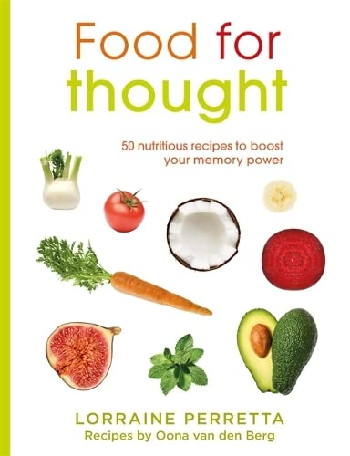 Food for Thought By Lorraine Perretta