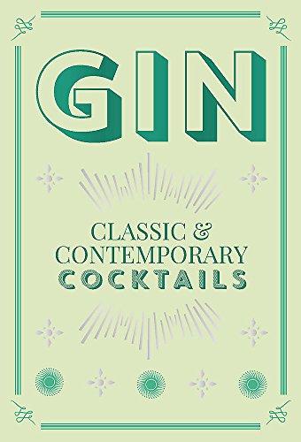 Gin Cocktails By Hamlyn