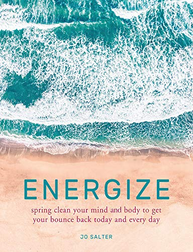 Energize By Jo Salter