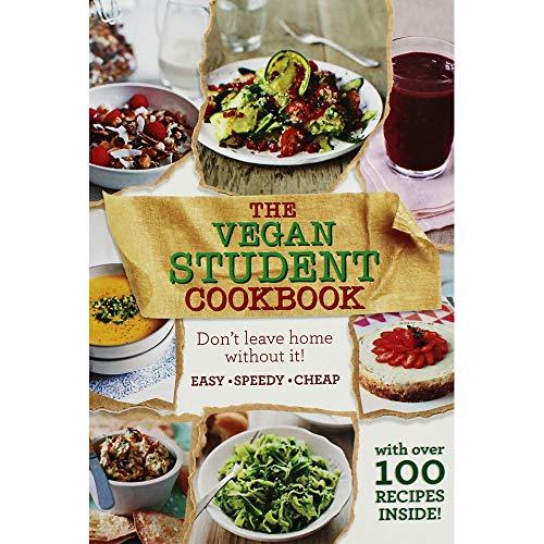 The Vegan Student Cookbook