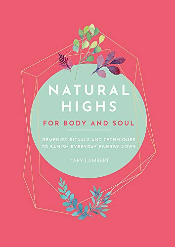 Natural Highs: 70 Instant Energizers for Body and Soul By Mary Lambert (COPY-ED, PROJECT MANAGER)