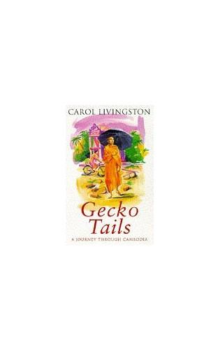 Gecko Tails By Carol Livingstone
