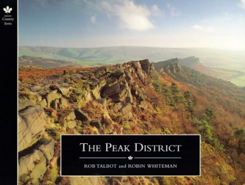The Peak District By Rob Talbot