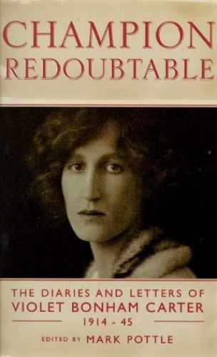 Champion Redoubtable By Violet Carter