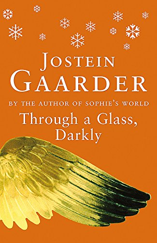 Through a Glass, Darkly by Jostein Gaarder