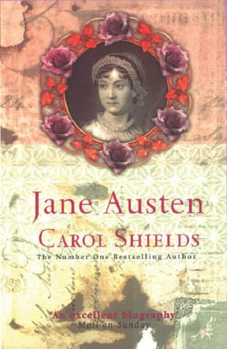 Jane Austen (LIVES) By Carol Shields