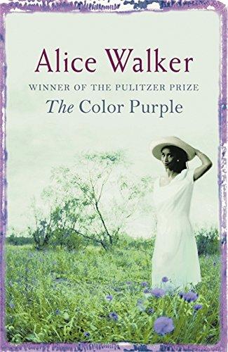 The Color Purple By Alice Walker