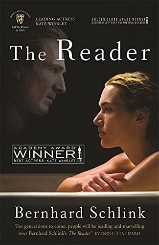 The Reader By Prof Bernhard Schlink