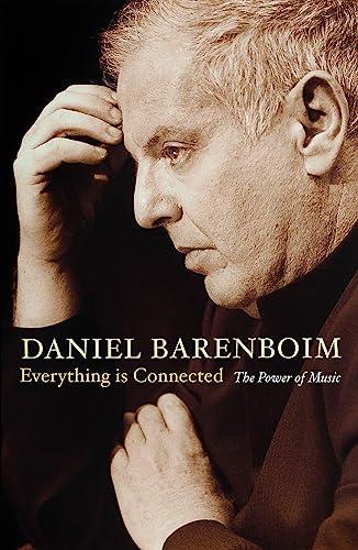 Everything Is Connected von Daniel Barenboim