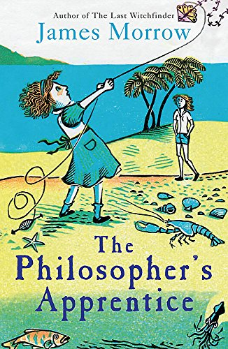 The Philosopher's Apprentice By James Morrow
