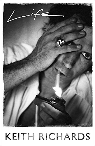Life: Keith Richards by Keith Richards