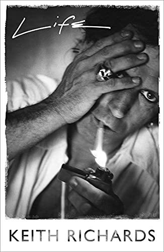 Life von Keith Richards