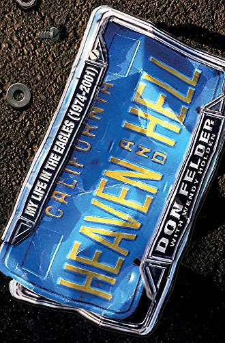 Heaven And Hell von Don Felder