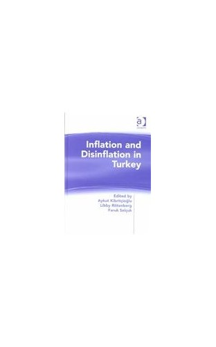 Inflation and Disinflation in Turkey By Libby Rittenberg