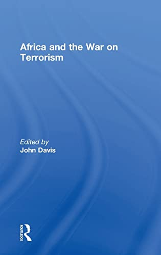 Africa and the War on Terrorism By John Davis
