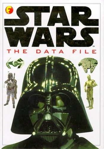 """Star Wars"" Classic File by Dorling Kindersley Corp"