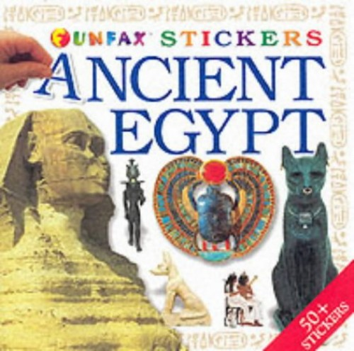 Ancient Egypt By Mark Hillsden