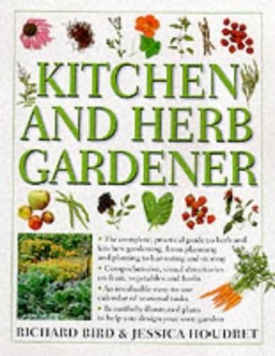 Kitchen and Herb Gardener by Richard Bird