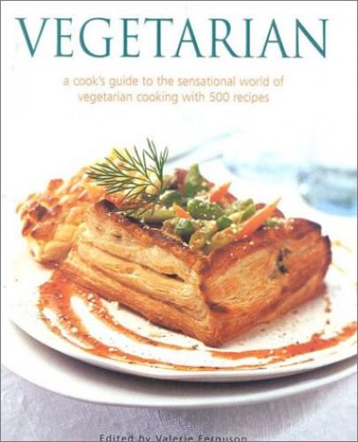 Vegetarian By Valerie Ferguson